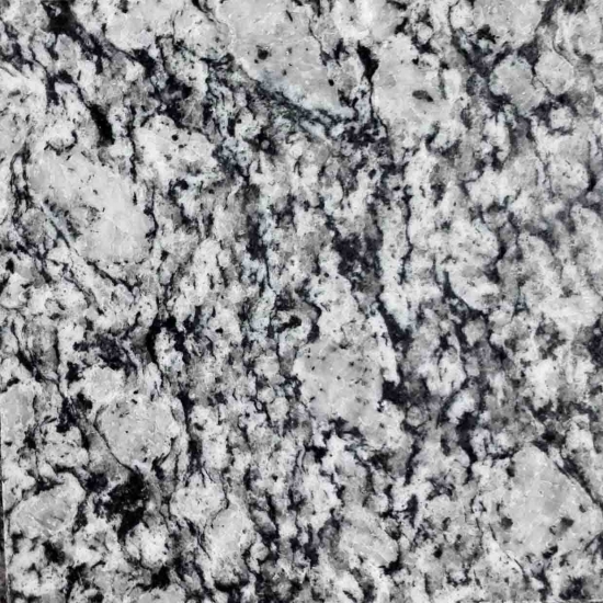 Sea Wave White Granite