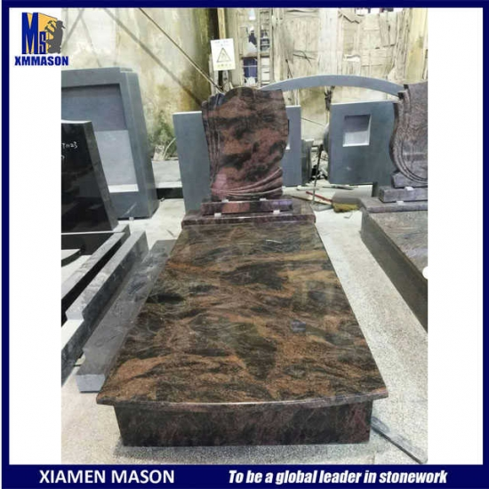 Cheap Granite Headstone